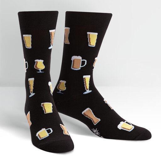 Prost! Men's Crew Socks