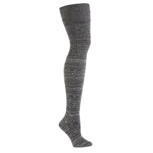 Alpine Knit Over Knee