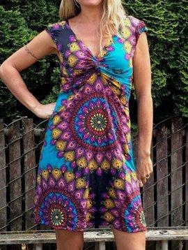 Gypsy Chic Thai Twist, Flower