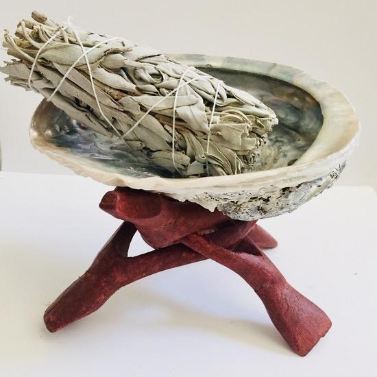 Sea Gypsy Sage Smudge Stick Set