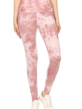 Pink Tornado Legging