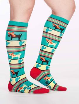 Yo Quiero Sombrero  Socks
