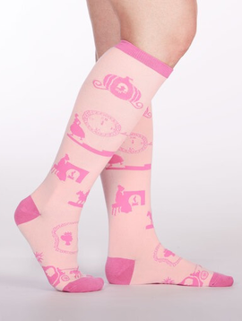 Happy Ever After  Socks