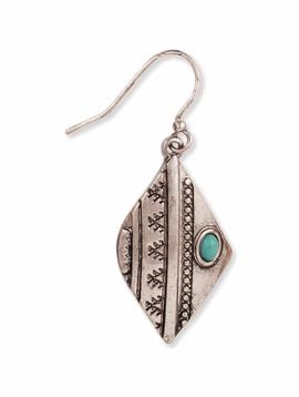 Tribal Southwest  Earring
