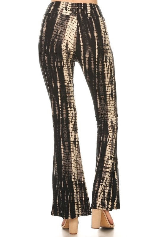 Belle of the Ball Black Pant