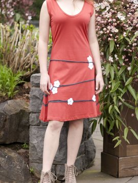 Elevation Trade Elevation Allison Dress