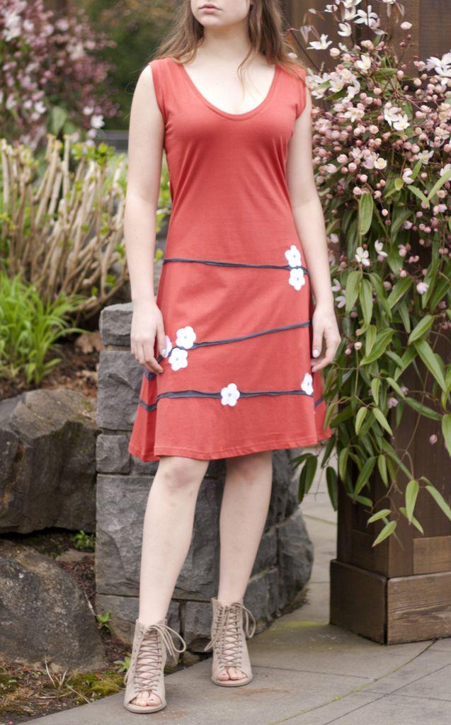 Elevation Trade Elevation Allison Dress