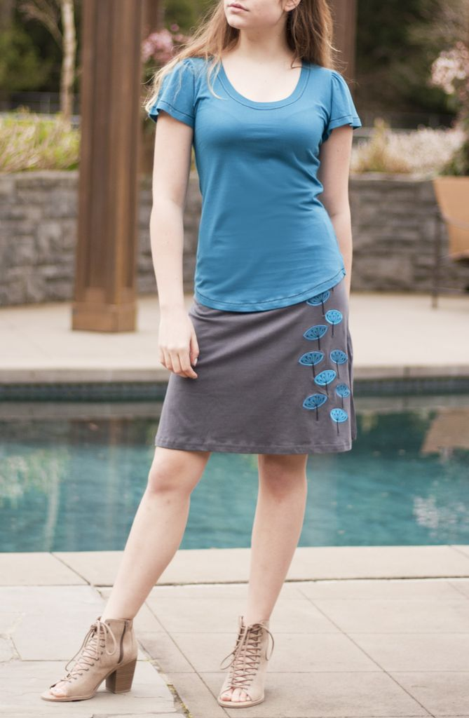 Elevation Trade Elevation Wish Skirt
