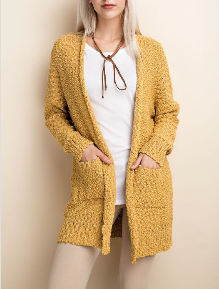 GCBLove Belmont Sweater