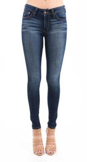 Hammer Collection Everyday Dark Blue Jeans