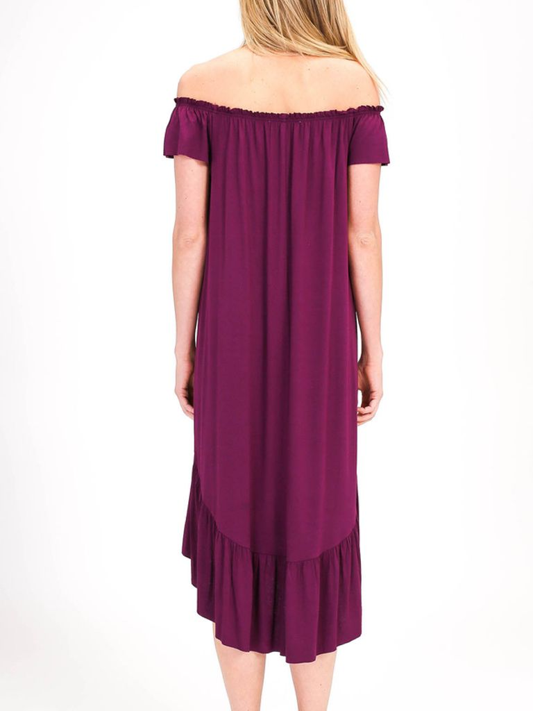 Topanga Dress