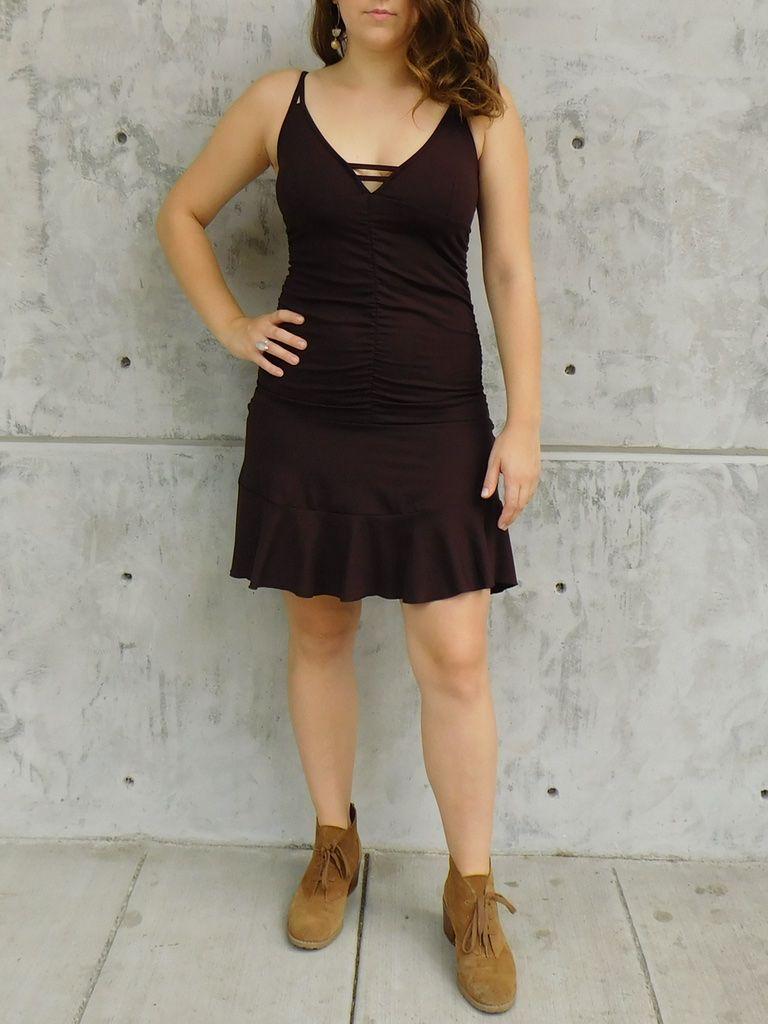 Gypsy Chic Wild Heart Dress