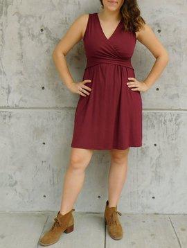 Gypsy Chic Santorini Dress, Solid