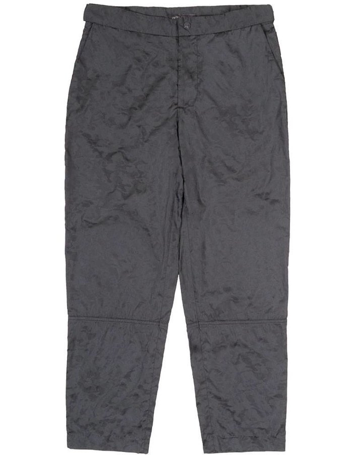 United Boroughs Masaru pant green camo