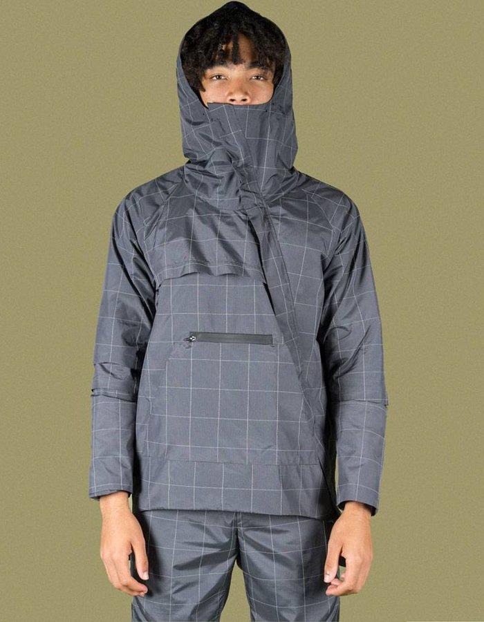United Boroughs Otomo Jacket black