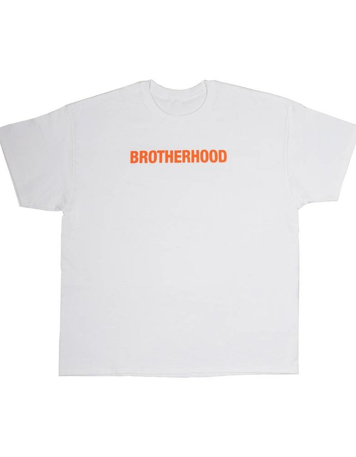 HEAD OF STATE+ Brotherhood Short Sleeve Tee Shirt