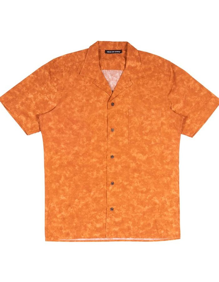 HEAD OF STATE+ HOS+ Copper Shirt