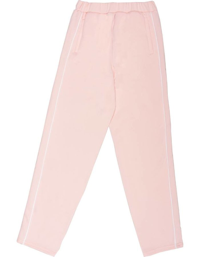 HEAD OF STATE+ HOS+ Peach Track Pant