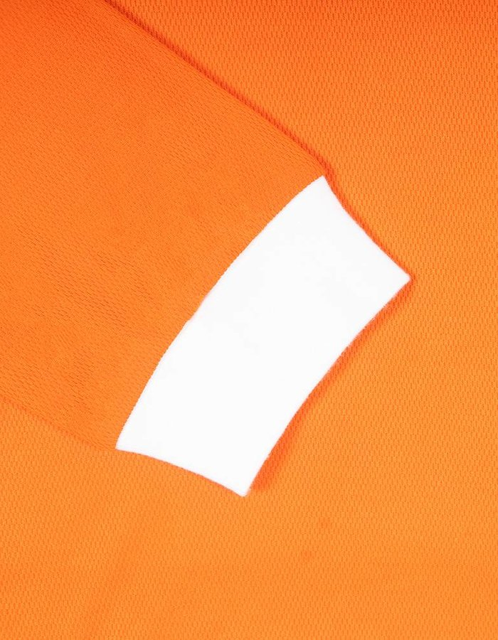 HEAD OF STATE+ HOS+ Orange Jersey