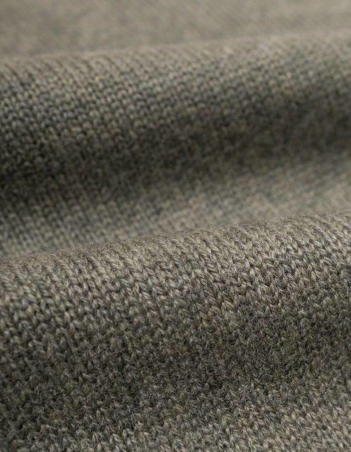 Seize sur Vingt Moss Crew Neck Sweater