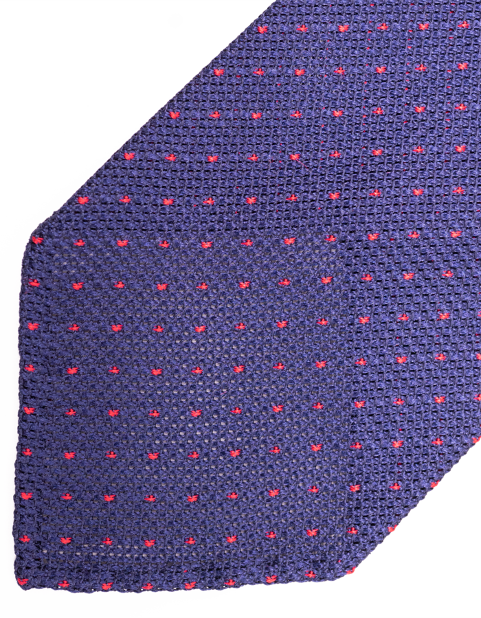 Seize sur Vingt TIE micro red dot on navy 15532