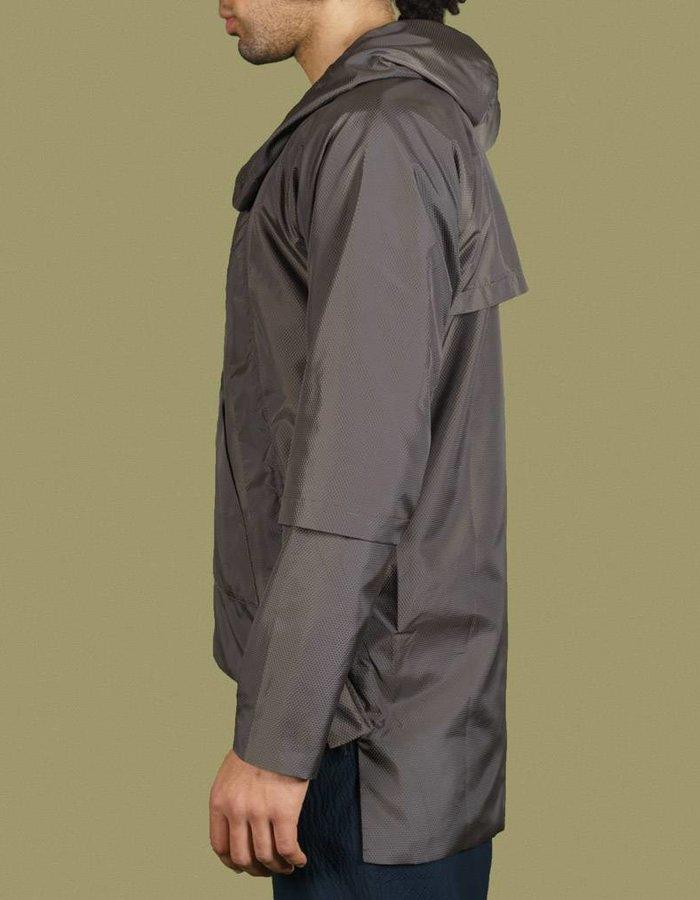 United Boroughs Otomo Jacket brown