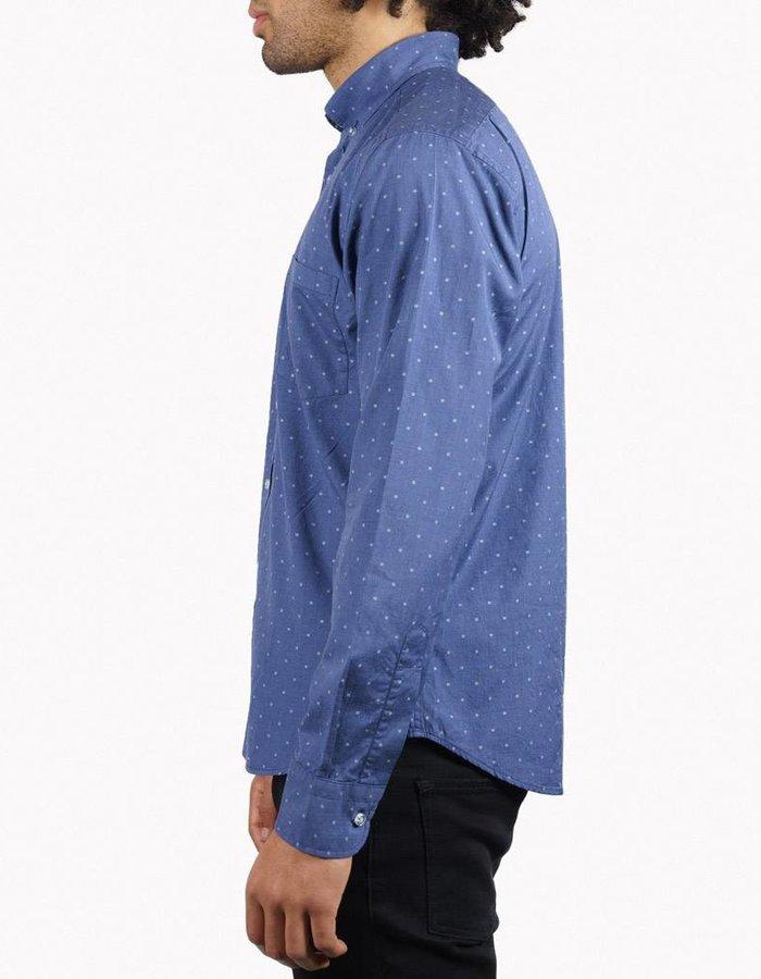 Troglodyte Homunculus Blue Jay Shirt