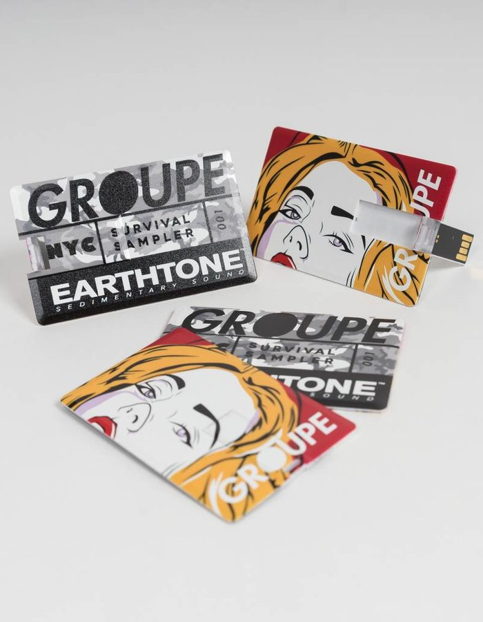 GROUPE GROUPE Survival Sampler