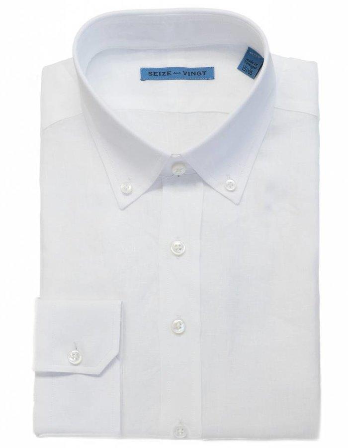 Seize sur Vingt Nantasket Beach Custom Shirt
