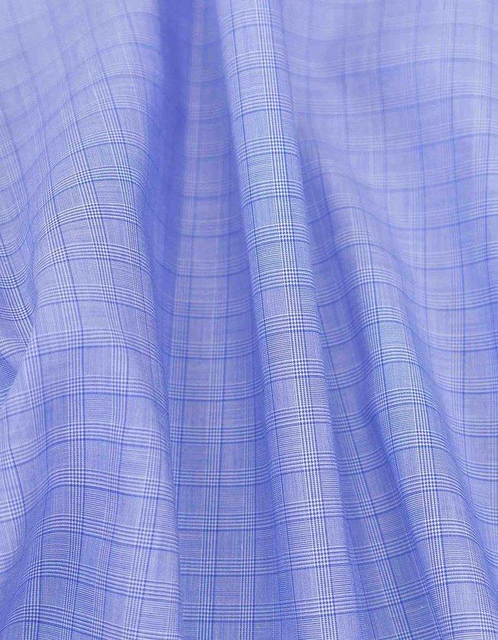 Seize sur Vingt Gaia Blue Custom Shirt