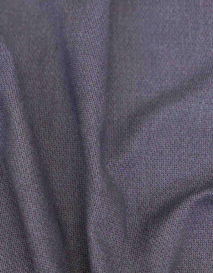 Seize sur Vingt GROUPE Troglodyte Homunculus: Bordeaux Custom Shirt