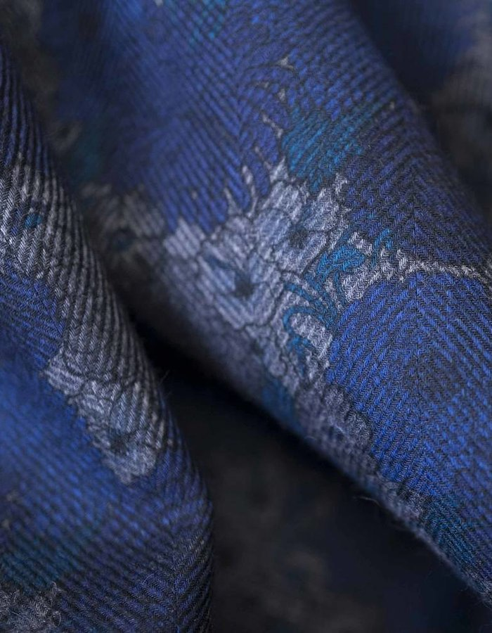 Seize sur Vingt GROUPE Troglodyte Homunculus: Hamlet Custom Shirt