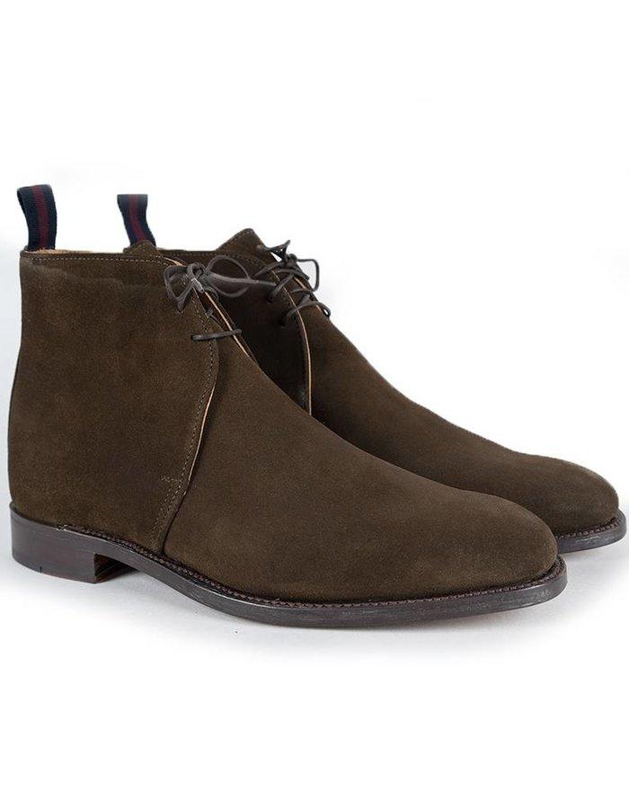 Seize sur Vingt Edinburgh George Shoe