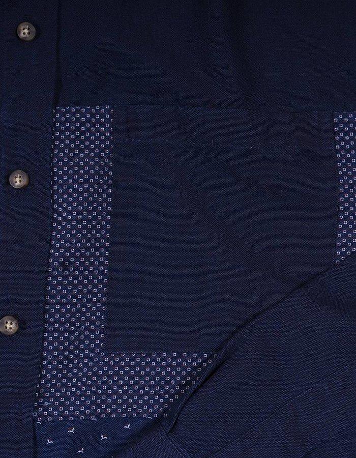 Troglodyte Homunculus High Line Shirt