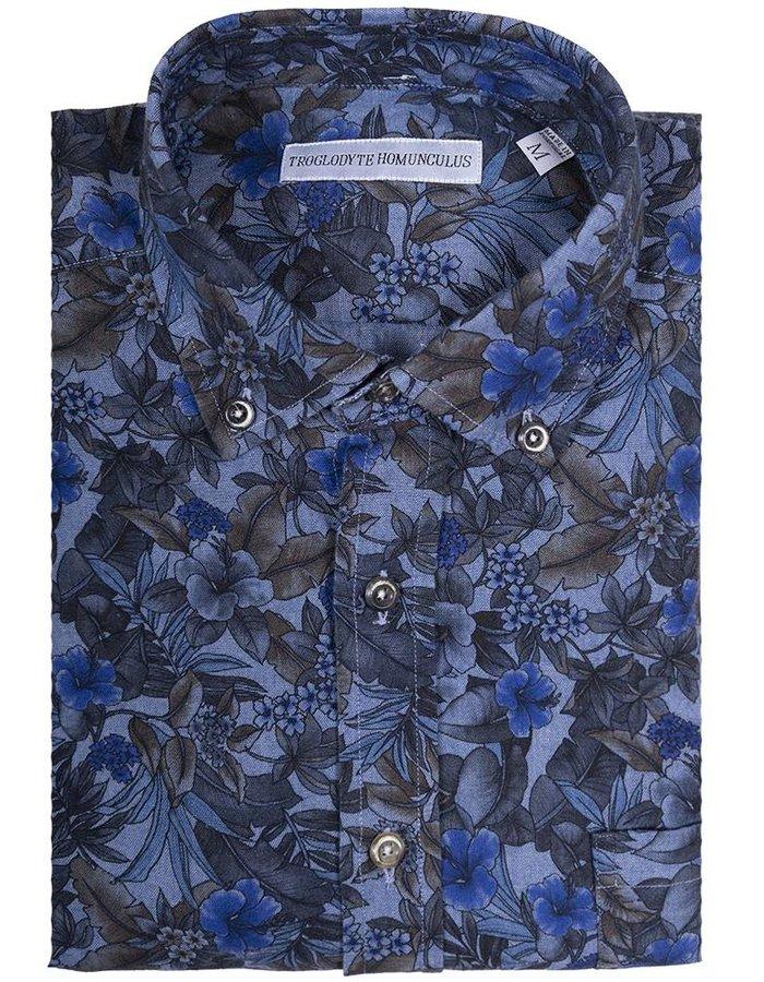 Troglodyte Homunculus Matanuska Shirt