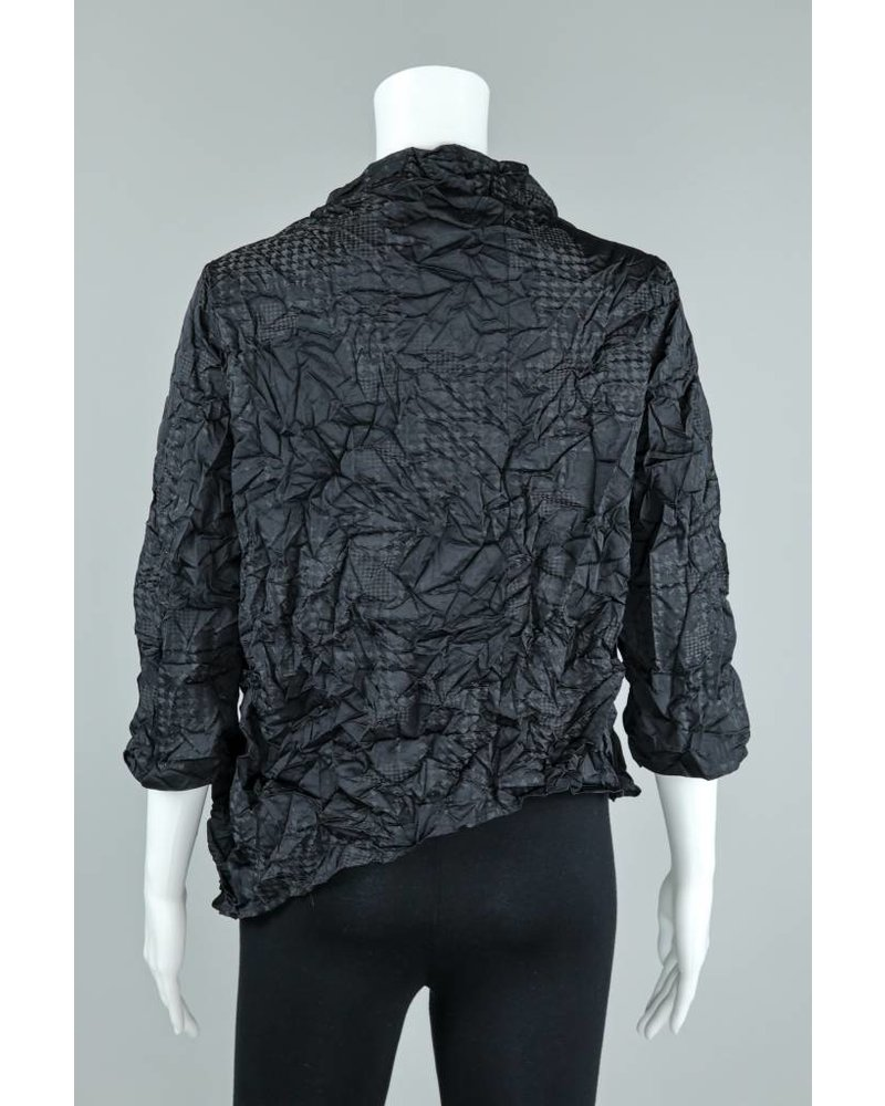 Comfy USA Chicago Crinkle Jacket
