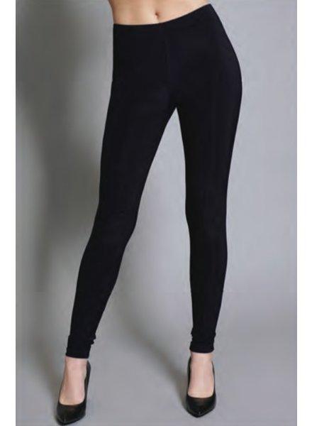 Compli K Polyester Knit Skinny Legging