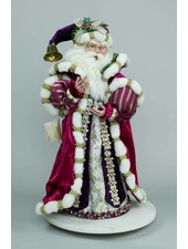 Passion For Jewels Santa
