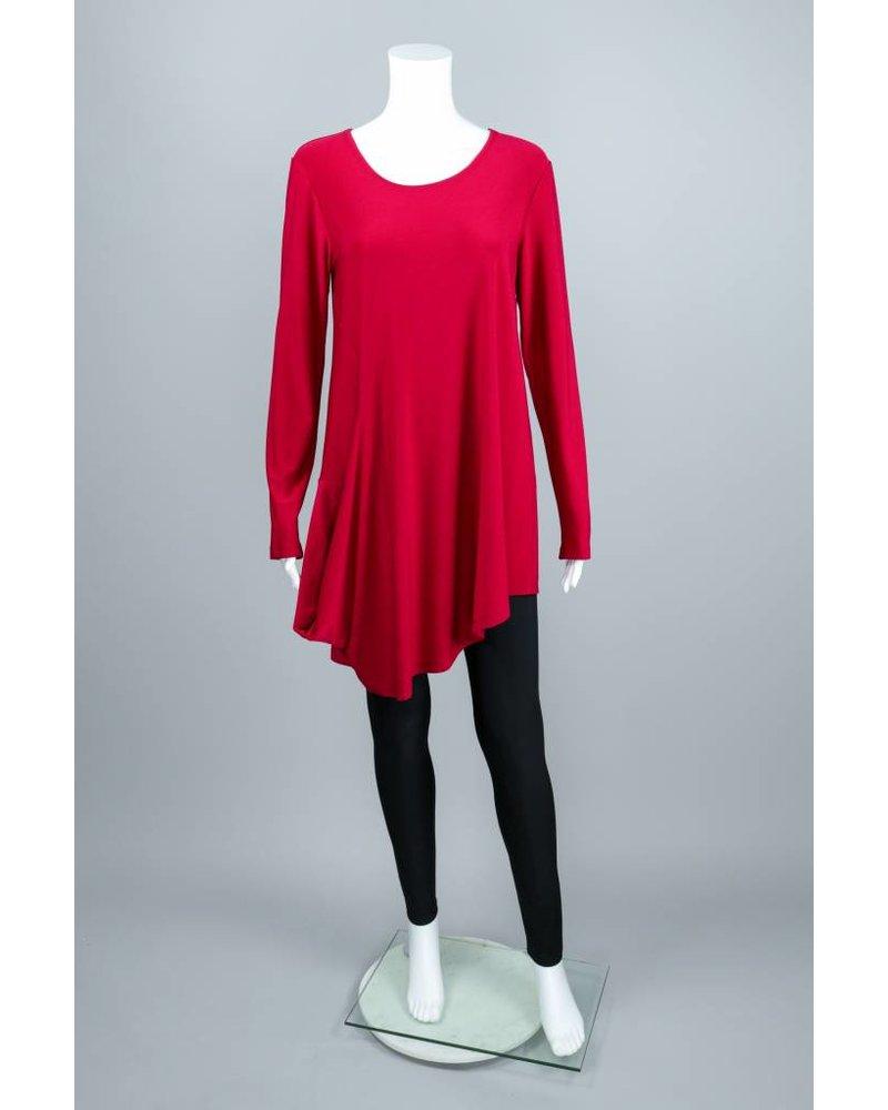 Compli K Scarlet Knit Top