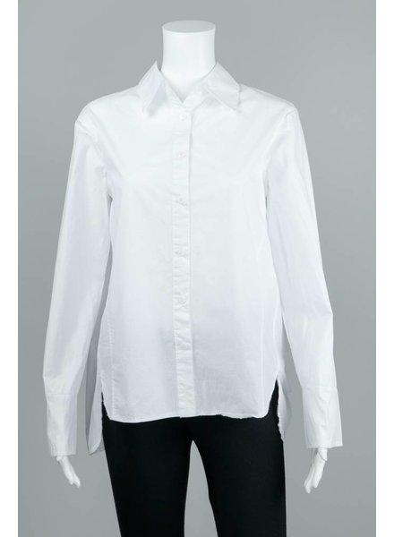 Luukaa Linda Cold Shoulder Shirt