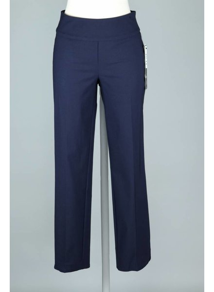UP! Navy Petal Techno Pant