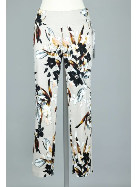 UP! Stone Floral Ankle Pant