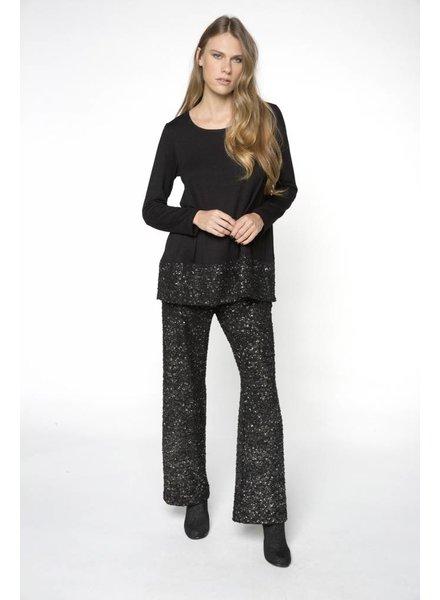 Alembika Coco Sparkle Knit Pant