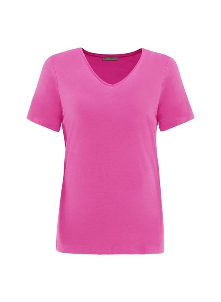 Dolcezza Candy Short Sleeve V-Neck Tee