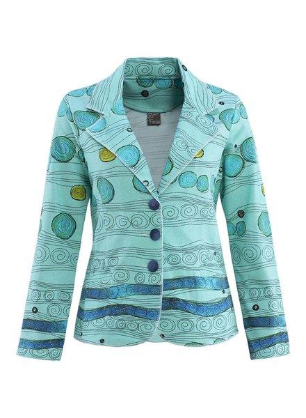 Dolcezza Reuerie Knit Jacket