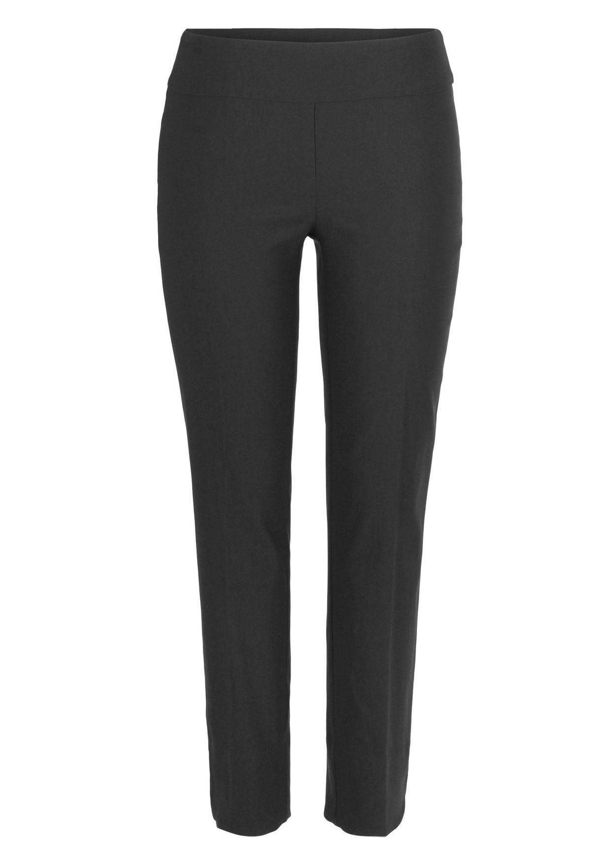 cf88fa9240 Black Petal Techno Pant - Well Read Department Store