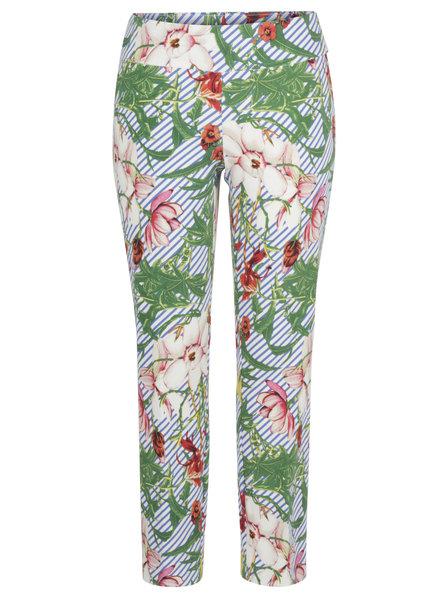 Up! Pants Garden Print Pant