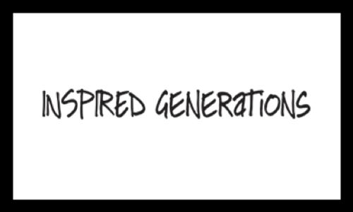 Inspired Generations