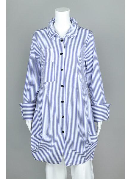 Comfy USA Denim Stripe Tokyo Shirt