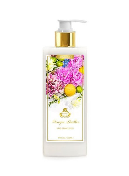 Agraria Home Citrus Lily Hand & Body Lotion